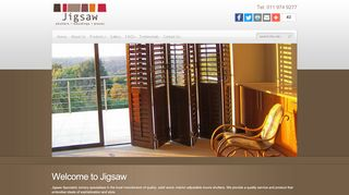 Jigsaw Specialist Joinery