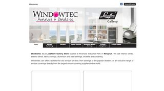 Windowtec