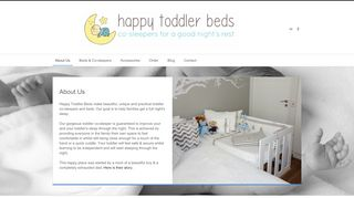 Happy Toddler Beds