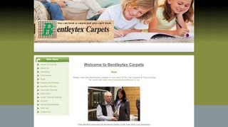 Bentleytex Carpets