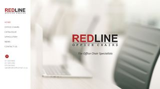 Redline Office Chairs