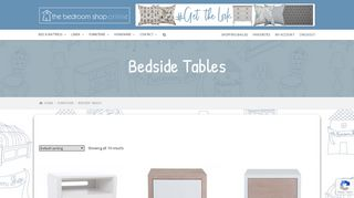 The Bedroom Shop Online