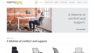 FormFunc Office Chairs